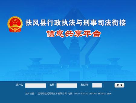 扶风县人民检察院