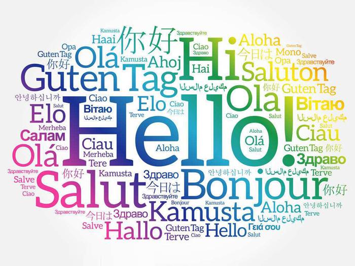 多语种企业网站建设面临的问题有哪些?