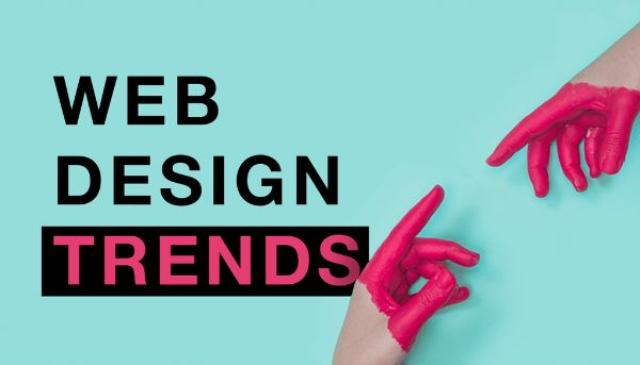 2021年需要关注的14大网站设计趋势