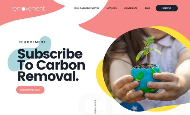 通过网站设计帮助世界寻找原因