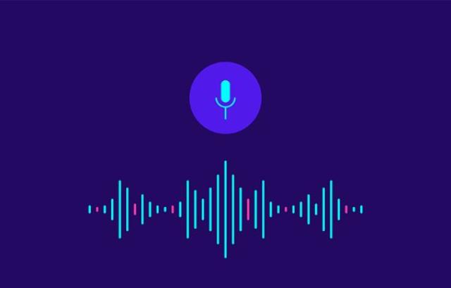 网站设计语音用户界面